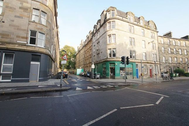 Thumbnail Flat for sale in Buccleuch Terrace, Newington, Edinburgh
