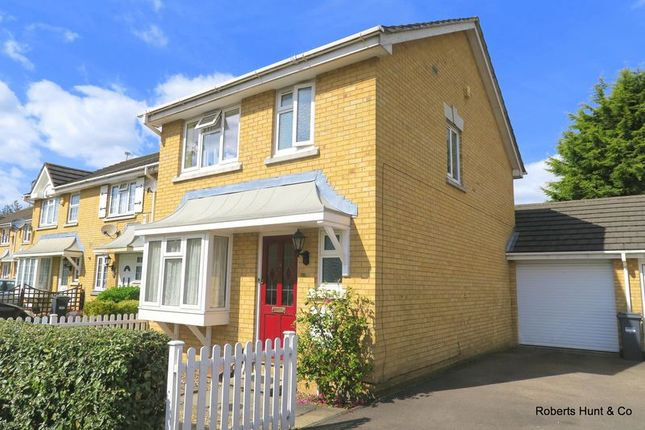 Thumbnail Semi-detached house to rent in Missenden Close, Feltham