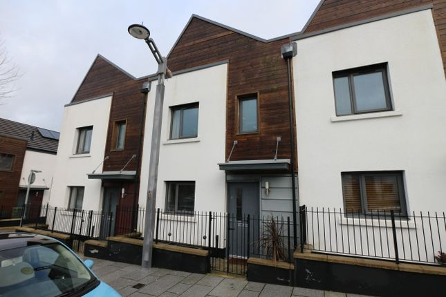 Thumbnail Terraced house for sale in Robinsons Avenue, Pool, Redruth