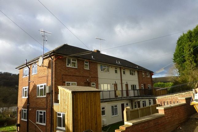 Thumbnail Flat to rent in Room 4, Hazel Court, Spring Lane, Stroud, Gloucestershire