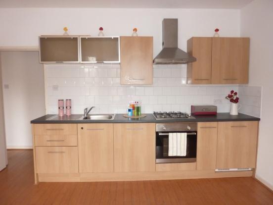 Thumbnail 3 bed flat to rent in Zetland Road, Chorlton-Cum-Hardy, Manchester