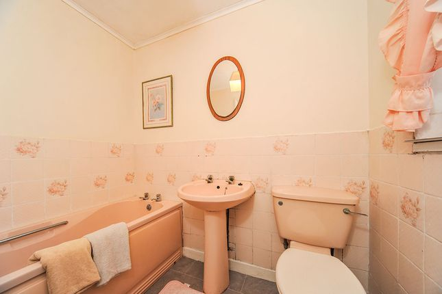 Bathroom of Hedon Road, Hull, East Yorkshire HU9