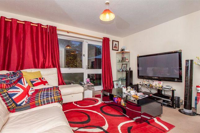 Living Room of West Fryerne, Parkside Road, Reading RG30