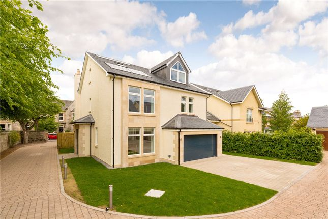 Thumbnail Detached house for sale in 3C Smeaton Grove, Inveresk, East Lothian