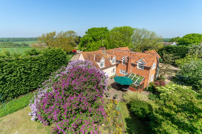Thumbnail Cottage for sale in Pigsfoot Green, Fingringhoe, Colchester