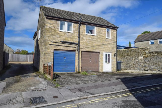 3 bed detached house for sale in Gastons Road, Malmesbury SN16