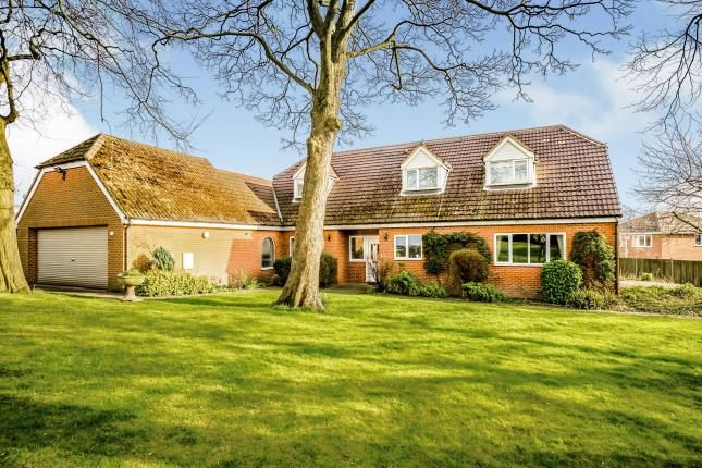 Thumbnail Bungalow for sale in Grove Road, Horbury, Wakefield, West Yorkshire