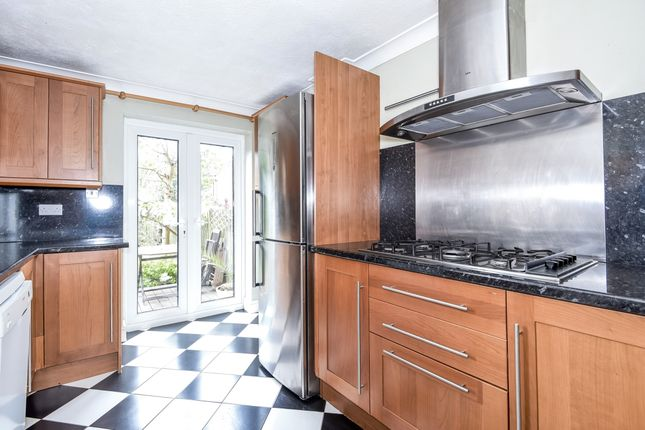 Thumbnail Semi-detached house to rent in Cornfield Road, Reigate