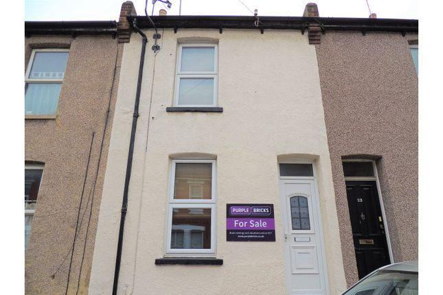 Thumbnail Terraced house for sale in Church Street, Rochester