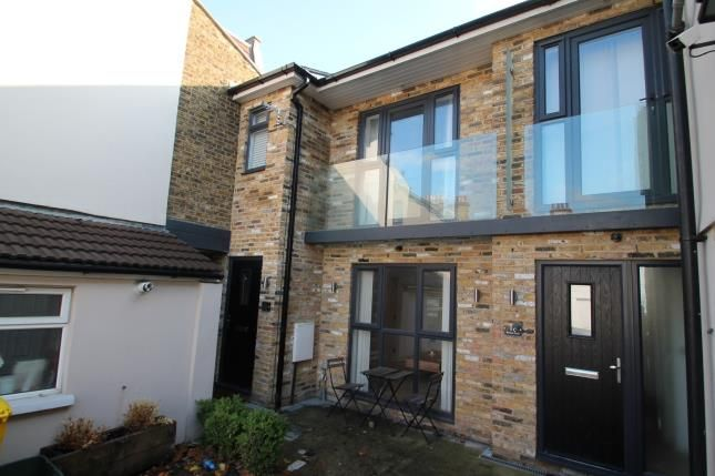 Thumbnail Terraced house for sale in Birkbeck Road, Beckenham, .