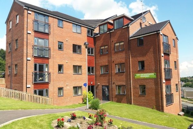 2 bed flat to rent in Woodland House, Gleadless, Sheffield