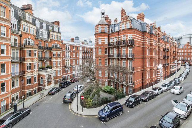 Thumbnail Block of flats for sale in Kensington Court, Kensington