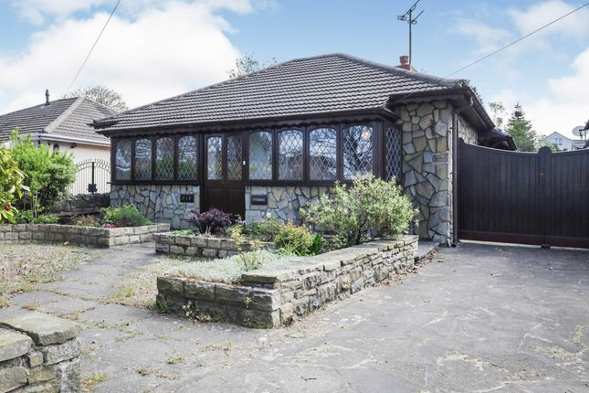 Thumbnail Bungalow for sale in Thorne Road, Wheatley Hills, Doncaster