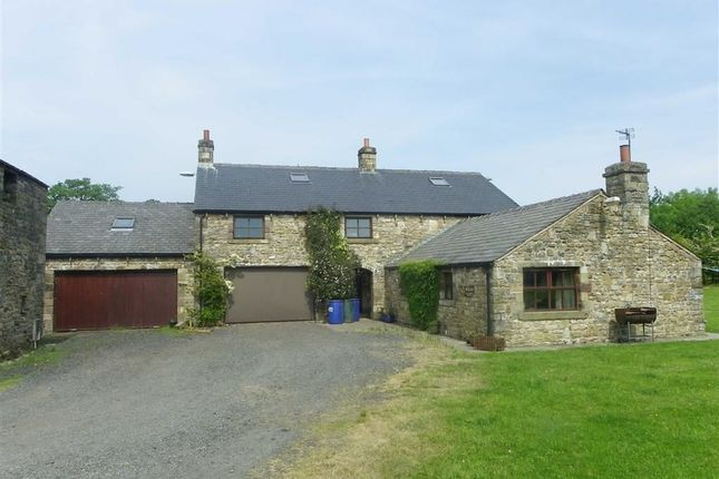Thumbnail Barn conversion to rent in Settle Road, Bolton By Bowland, Clitheroe