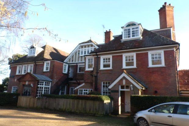 Thumbnail Flat to rent in Bank, Lyndhurst