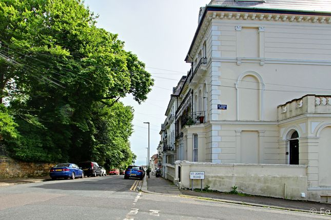 1 bed flat to rent in Magdalen Road, St. Leonards-On-Sea
