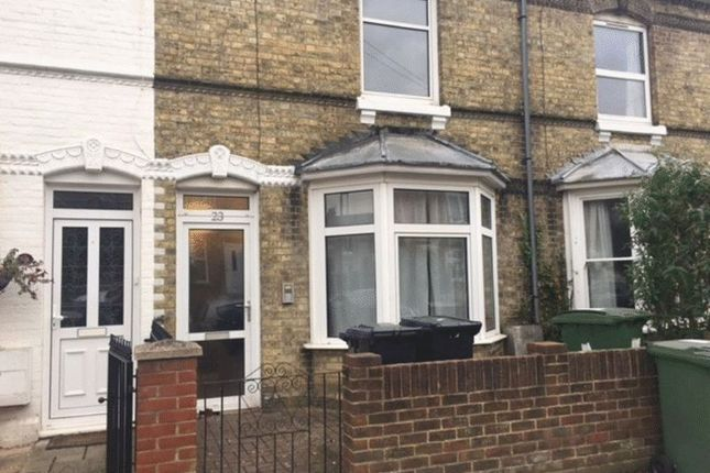 Thumbnail Terraced house for sale in Milton Street, Maidstone
