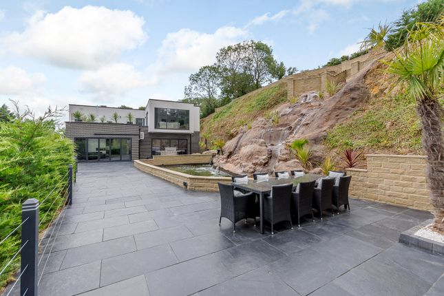 Thumbnail Detached house for sale in Stoney Haggs Rise, Scarborough