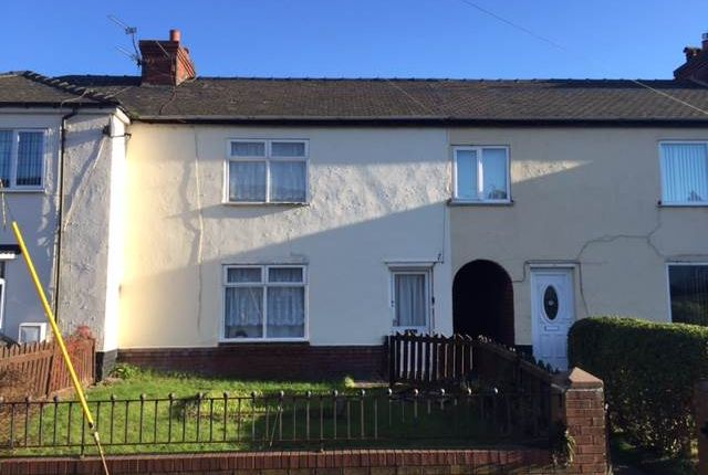 Thumbnail Property to rent in Avenue Road, Askern, Doncaster