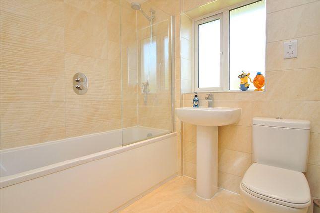Family Bathroom of Loring Fields, Landkey, Barnstaple EX32