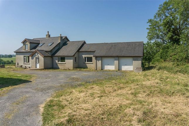 Thumbnail Detached house for sale in Old Church Lane, Aghalee, Craigavon, County Antrim