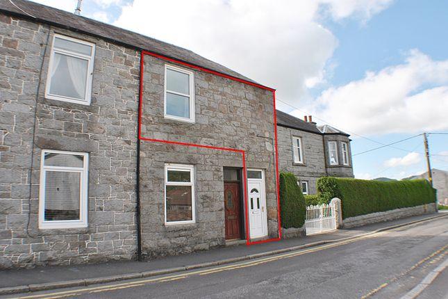 Thumbnail Flat for sale in 19 Burn Street, Dalbeattie