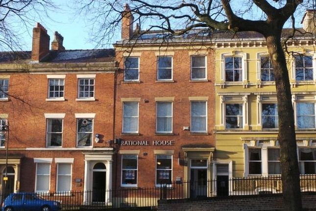 Thumbnail Commercial property to let in Winckley Square, Preston