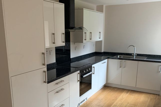 Thumbnail Flat to rent in Cambridge Square, Linthorpe
