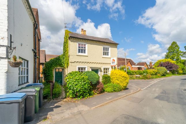 3 bed detached house to rent in The Green, Tanworth-In-Arden, Solihull B94