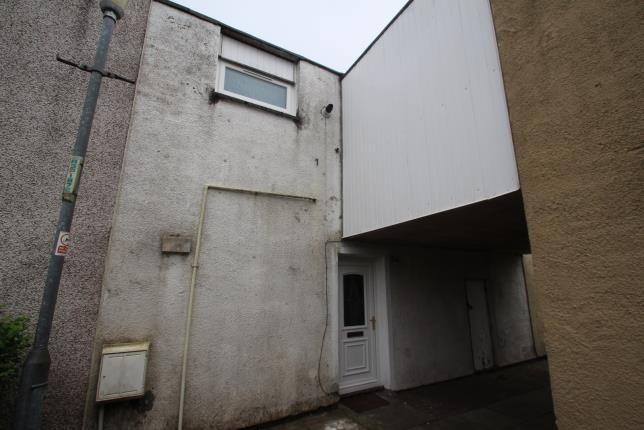 Exterior of Torbrex Road, Cumbernauld, Glasgow, North Lanarkshire G67
