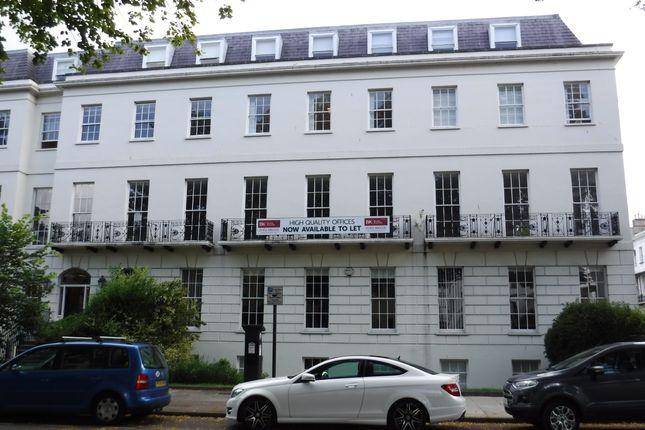 Thumbnail Office to let in Wellington Street, Cheltenham