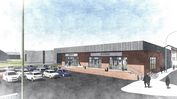 Thumbnail Retail premises to let in New Retail Development, Victoria Road, Prestatyn
