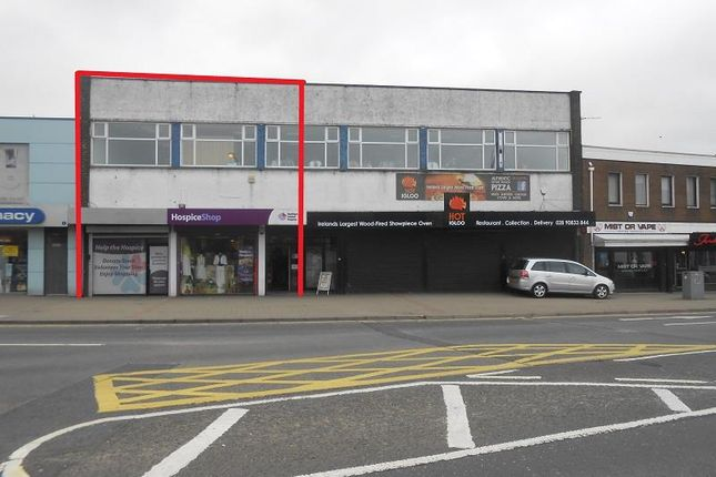 Thumbnail Retail premises to let in Antrim Road, Glengormley, County Antrim