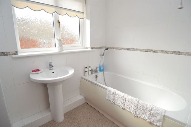 Bathroom of The Drove, Chestfield, Whitstable CT5