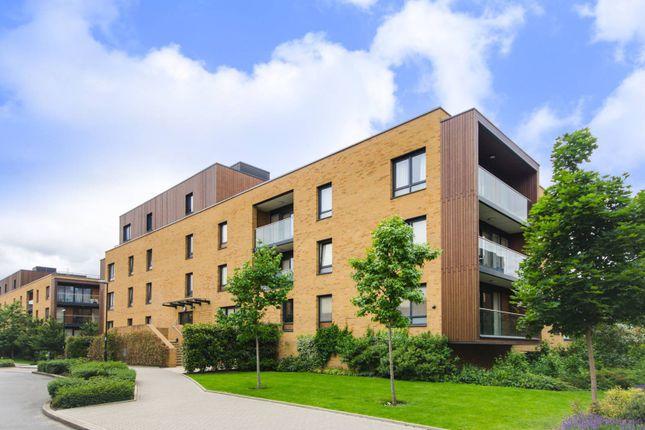 Thumbnail Flat to rent in Dowding Drive, Kidbrooke, London