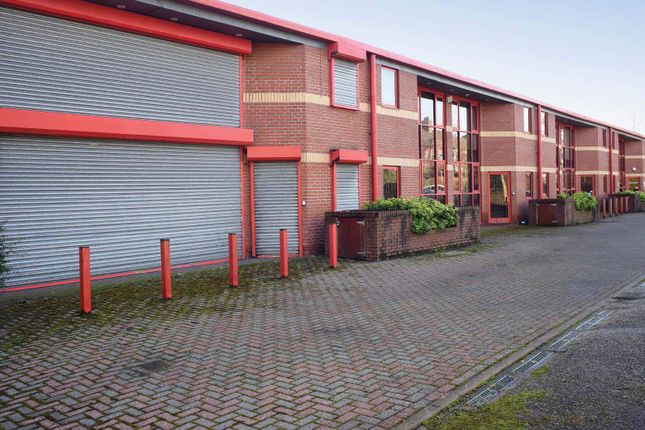 Thumbnail Office for sale in Manchester Road, Lostock Gralam, Northwich