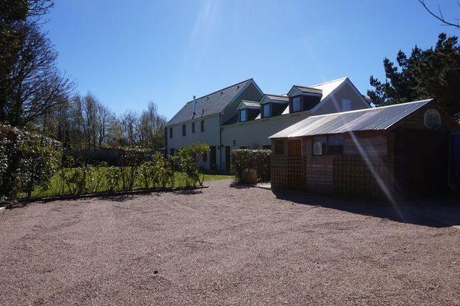 Thumbnail Property to rent in La Rue Des Pallieres, St. Ouen, Jersey