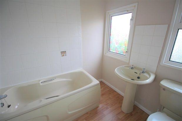 Bathroom of Willow Crescent, Leyland PR25