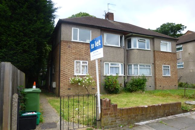 2 bedroom maisonette to rent in Kenilworth Road, Bromley