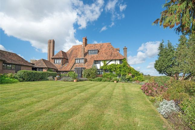 Thumbnail Detached house for sale in The Street, Great Chart, Ashford, Kent