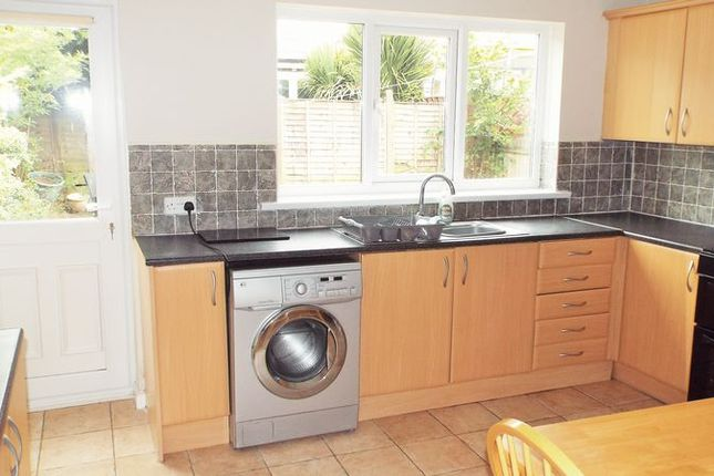 Kitchen of Thorneyburn Avenue, South Wellfield, Whitley Bay NE25