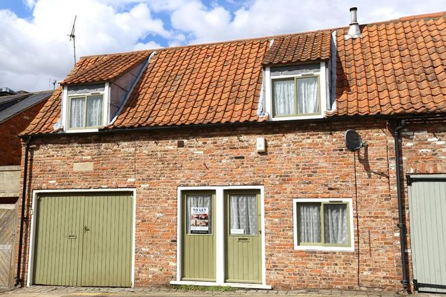 Thumbnail Property to rent in Castledyke South, Barton-Upon-Humber