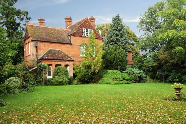 Thumbnail Detached house for sale in The Old Rectory, The Walnuts, March, Cambridgeshire