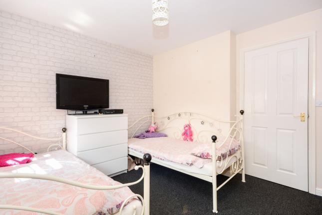 Bedroom One of East Street, Warsop Vale, Mansfield, Nottinghamshire NG20