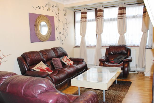 Thumbnail Terraced house for sale in Cheshunt Road, Forest Gate