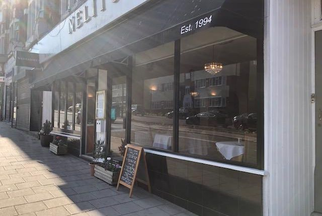 Thumbnail Restaurant/cafe to let in Windmill Hill, Enfield