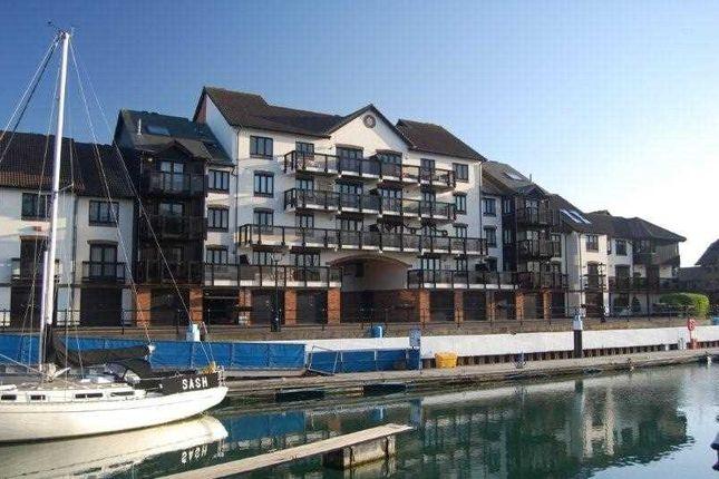1 bedroom flat to rent in Moorhead Court, Channel Way, Southampton