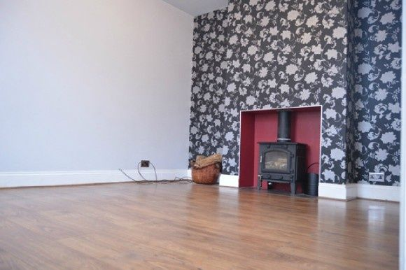 Thumbnail End terrace house to rent in Enderley Street, Bills Included, Newcastle-Under-Lyme
