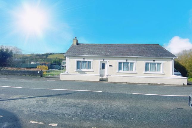 3 bed cottage for sale in Cribyn, Lampeter SA48