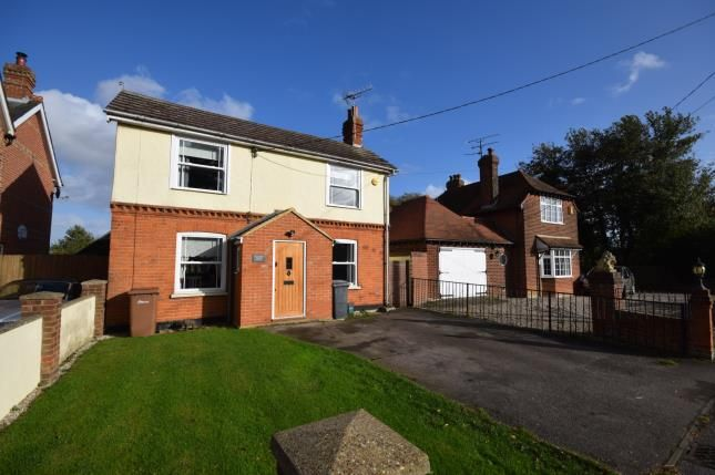 Thumbnail Detached house for sale in Woodham Ferrers, Chelmsford, Essex
